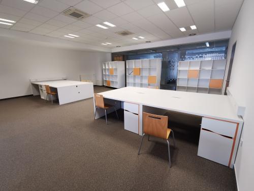 /A 2 - Pisarniški prostor v 1. nadstropju – ODDAJA